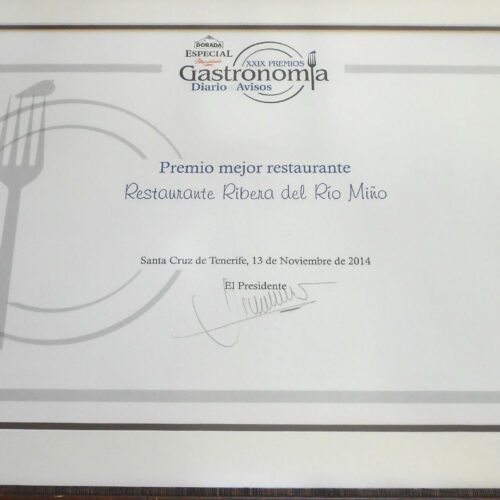 2014-MEJOR-RESTAURANTE-DIARIO-DE-AVISOS